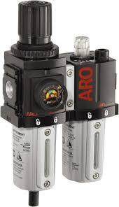 "ARO C38351-601 2000 Series Combinations F+R+L 3/8"" , 1/2"" and 3/4"" Ports"