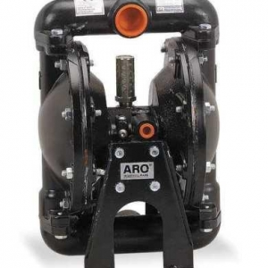 "ARO 666100-3A4-C 1"" Metallic Pump"