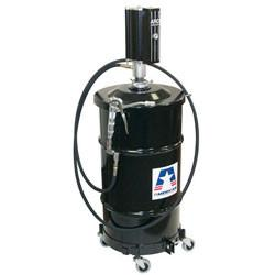 American Lubrication/ ARO  LP3003-1 120-pound grease pump package