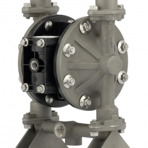 "ARO PD05R-AAS-PTT-B 1/2"" METALLIC Diaphragm Pump"